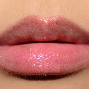 "Last One! NIB MAC ""GAL FRIDAY"" Lip Gloss Lipglass"